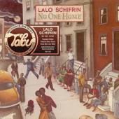 SCHIFRIN LALO  - CD NO ONE HOME