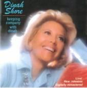 SHORE DIANA  - CD KEEPING COMPANY WITH DINA