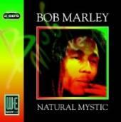 MARLEY BOB  - 2xCD NATURAL MYSTIC