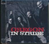 OREGON  - CD IN STRIDE