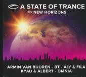 ARMIN VAN BUUREN  - CD A STATE OF TRANCE 650