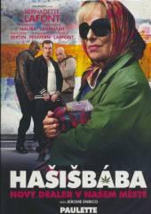 FILM  - DVD Hašišbába ( Paulette) DVD