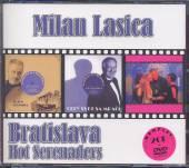 LASICA MILAN  - 3xCD MILAN LASICA & ..