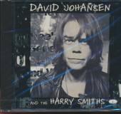 JOHANSEN DAVID & THE HARRY SMI  - CD DAVID JOHANSEN & THE HARRY SMI