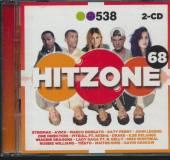 VARIOUS  - 2xCD HITZONE 68