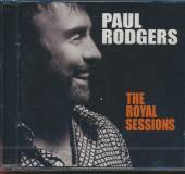 THE ROYAL SESSIONS (DELUXE) - supershop.sk