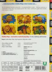 Včelka Mája - Kamarádi z rozkvetlé louky (Die Biene Maja) DVD - supershop.sk