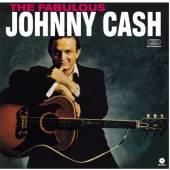 CASH JOHNNY  - VINYL THE FABULOUS JOHNNY CASH [VINYL]