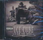 ICE CUBE  - CD I AM THE WEST