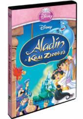 FILM  - DVD ALADIN A KRAL ZL..