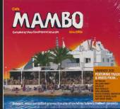 VARIOUS  - CD CAFE MAMBO-IBIZA2006