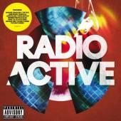 VARIOUS  - 2xCD RADIOACTIVE