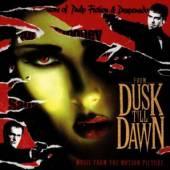 SOUNDTRACK  - CD FROM DUSK TILL DAWN