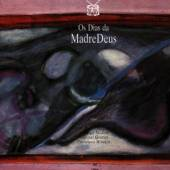 MADREDEUS  - CD OS DIAS DA MADREDEUS