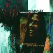 MARLEY BOB  - CD DREAM OF FREEDOM ..
