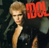 IDOL BILLY  - CD BILLY IDOL -REMASTERED-