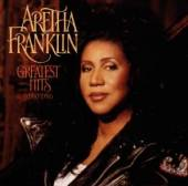 FRANKLIN ARETHA  - CD GREATEST HITS (1980-1994)