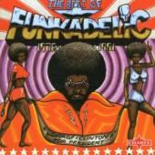 FUNKADELIC  - CD THE BEST OF..