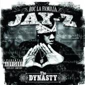 JAY-Z  - CD DYNASTY