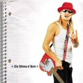 KID ROCK  - CD HISTORY OF ROCK