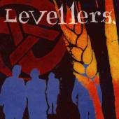 LEVELLERS  - CD LEVELLERS
