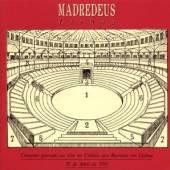 MADREDEUS  - 2xCD LISBOA -REISSUE-