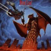 MEAT LOAF  - CD BAT OUT OF HELL 2