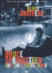 SPRINGSTEEN BRUCE & THE E ST  - DVD BLOOD BROTHERS