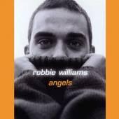 ROBBIE WILLIAMS  - DVD ANGELS