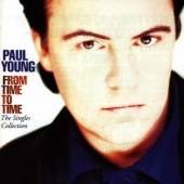 YOUNG PAUL  - CD FROM TIME TO TIME: SINGLES