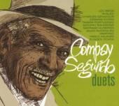 SEGUNDO COMPAY  - CD DUETS