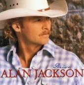 JACKSON ALAN  - CD DRIVE