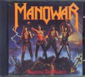 MANOWAR  - CD FIGHTING THE WORLD