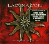 LACUNA COIL  - CD UNLEASHED MEMORIES
