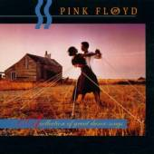 PINK FLOYD  - CD COLLECTION OF GREAT DANCE SONGS