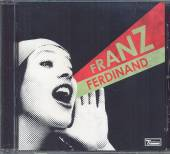 FERDINAND FRANZ  - CD YOU COULD HAVE IT SO MUCH BETTER
