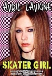 LAVIGNE AVRIL  - DVD SKATER GIRL [PAL, REG.0]