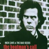NICK CAVE & BAD SEEDS  - CD BOATMAN'S CAL