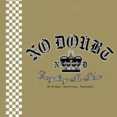NO DOUBT  - CD EVERYTHING IN TIM..