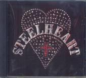 STEELHEART  - CD STEELHEART
