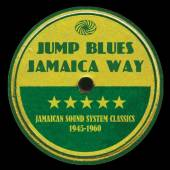 VARIOUS  - CD JUMP BLUES JAMAIC..