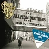 ALLMAN BROTHERS BAND  - 2xCD PLAY ALL NIGHT:..