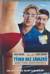 FILM  - DVD Týden bez závazků (Hall Pass)