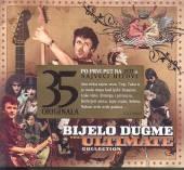 BIJELO DUGME  - CD THE ULTIMATE COLLECTION