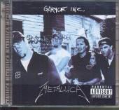 METALLICA  - CD GARAGE INC