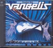2xCD Vangelis 2xCD Vangelis Greatest hits 1975-1981