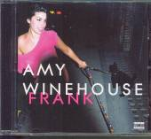 WINEHOUSE AMY  - CD FRANK