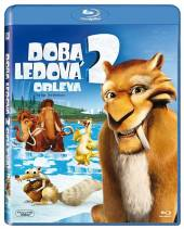 FILM  - BRD DOBA LEDOVA 2: OBLEVA [BLURAY]
