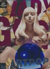 LADY GAGA  - VINYL ARTPOP [VINYL]