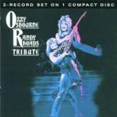 OSBOURNE OZZY  - CD TRIBUTE